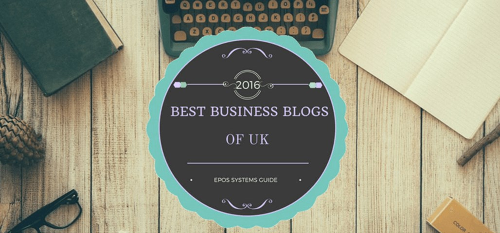 UKs Best Business Blogs 2016